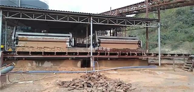 汕头石材厂泥浆处理设备全自动