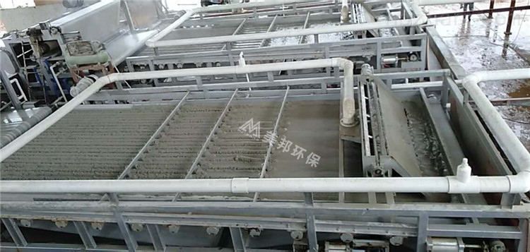 珠海生活污泥泥浆处理设备售后保障