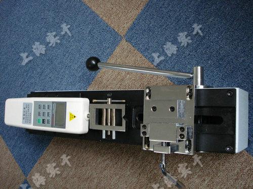 端子拉力测试仪图片