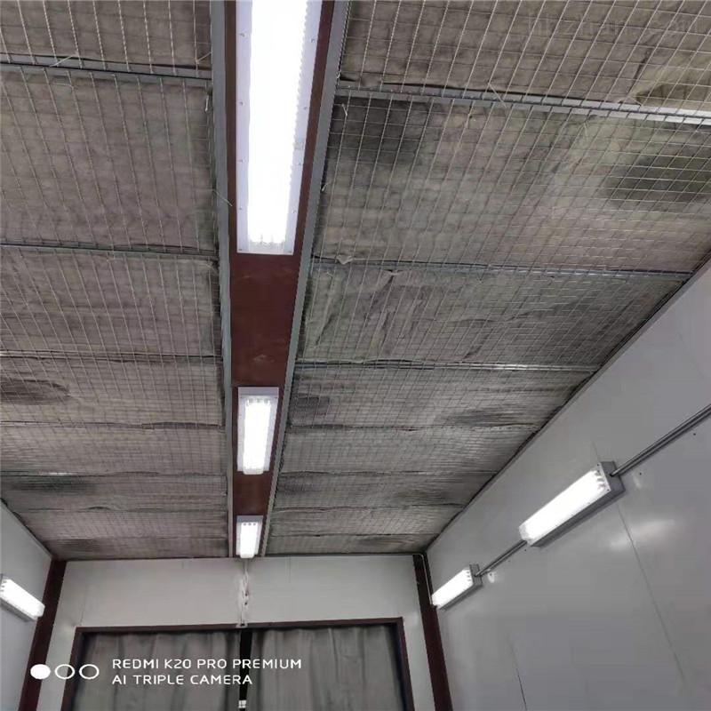 芜湖喷漆房废气处理设备诚信商家
