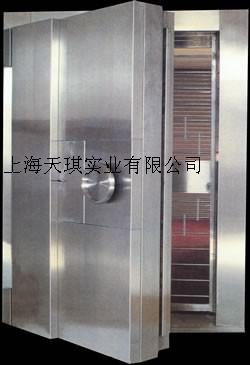 不銹鋼金庫門廠家就找上海天琪。