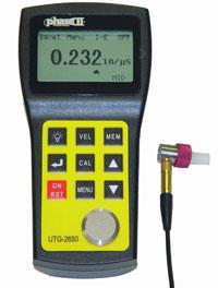 UTG-2650超声波测厚仪UTG-2650菲思图