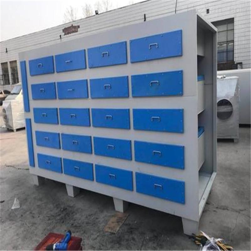 巢湖催化燃烧设备供应商