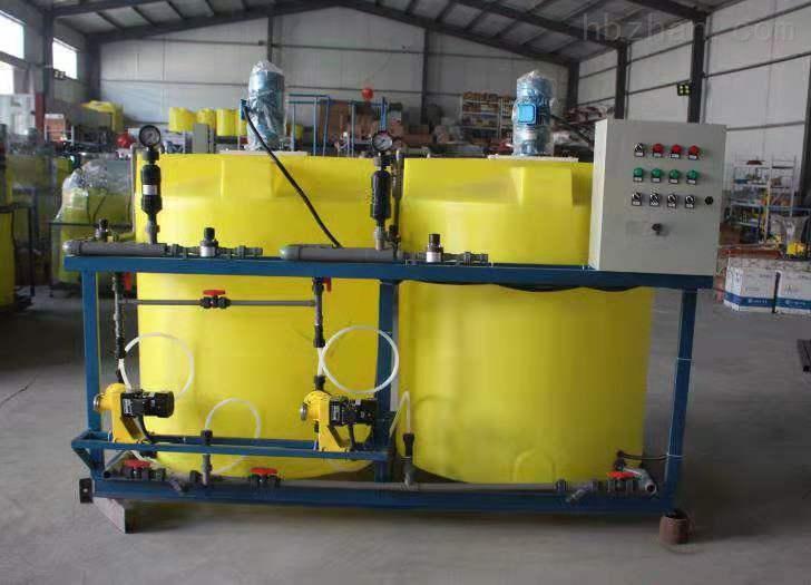 巴彦淖尔污水处理一体化设备厂家排名