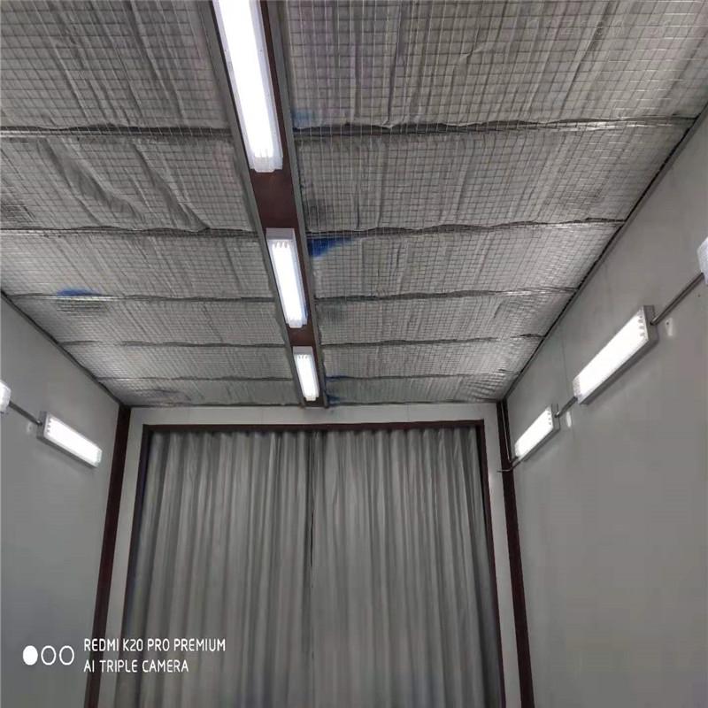 安徽烤漆房废气处理设备生产厂家