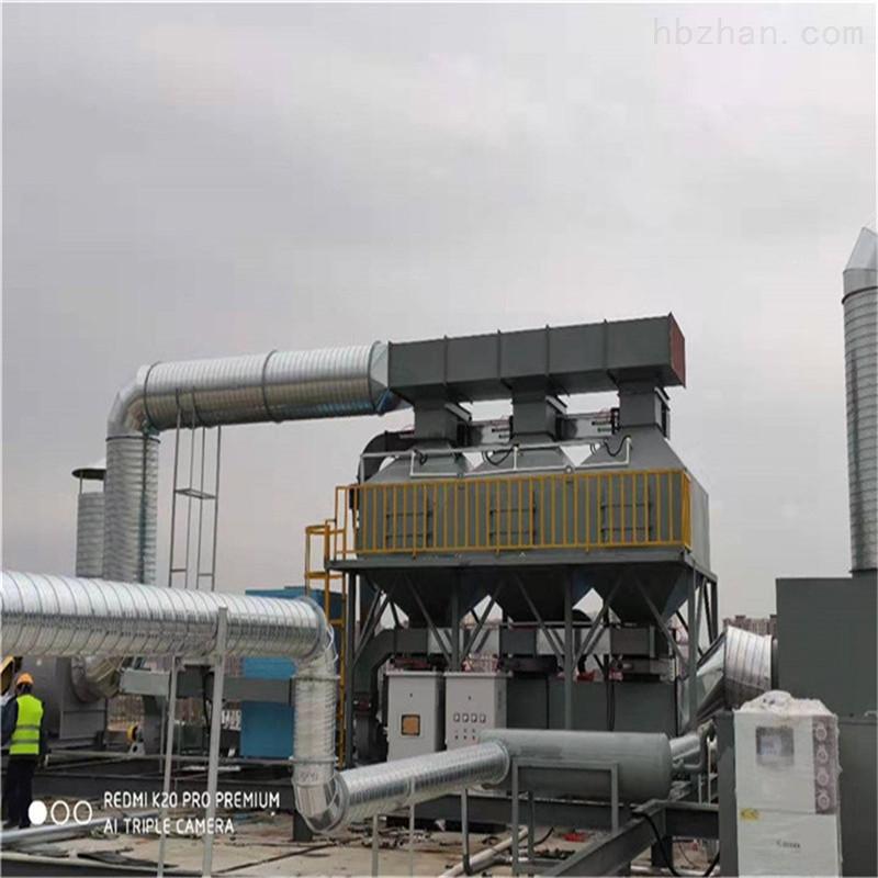 淮南催化燃烧炉生产厂家