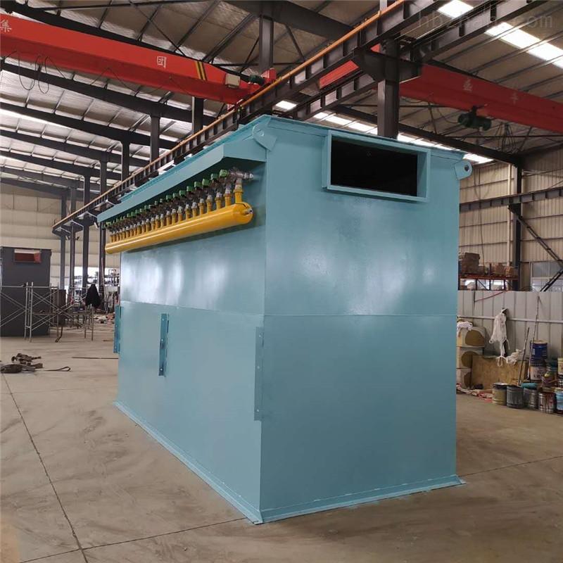 六安VOC废气生产厂家