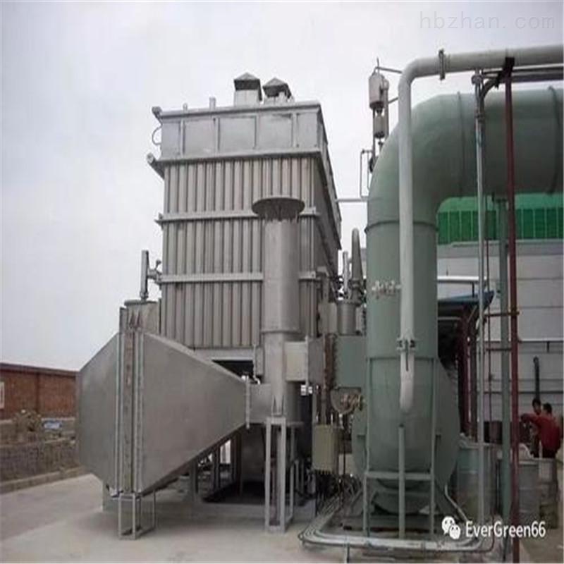 池州废气吸附生产厂家