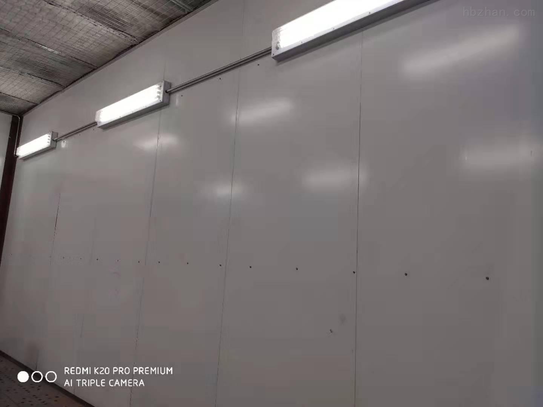 芜湖烤漆房废气处理设备价格