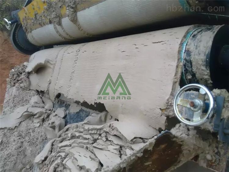 东城地铁打桩污泥脱水处理厂家