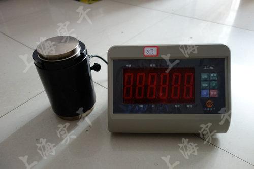 柱型测力仪器图片