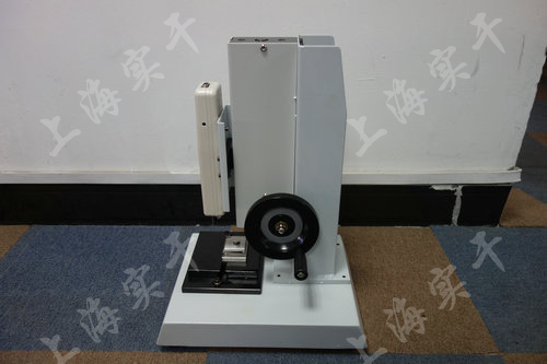 SGCY型手动立式拉力测试仪