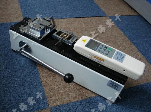 手动端子拉力测试仪