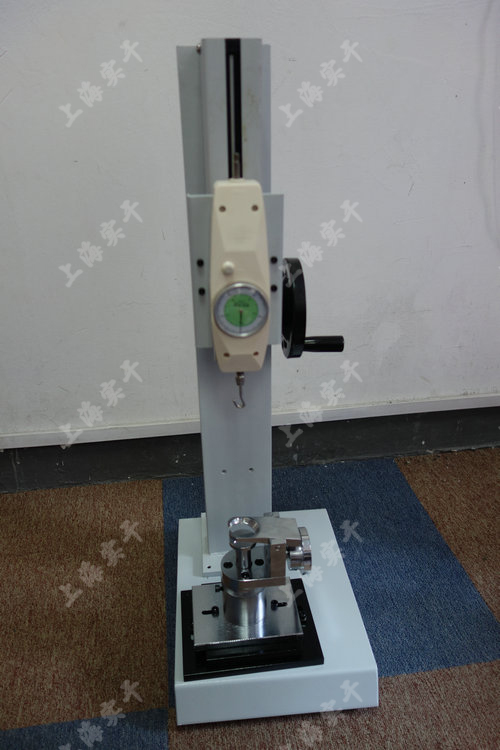 SGNL型钮扣拉力测试仪