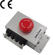 製品写真( EC-0203 トリガ装置)