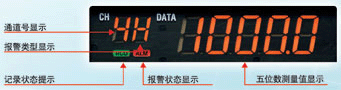 SR10006智能有纸记录仪
