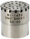 製品写真(MI-1432  1/2インチ計測用マイクロホン)