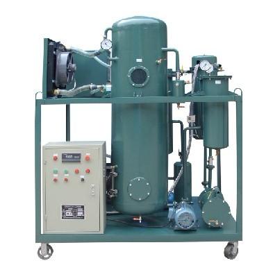 脱水滤油机