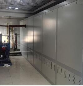 固体蓄热电锅炉厂家