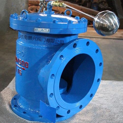 H142X<strong><strong>液压水位控制阀</strong></strong>