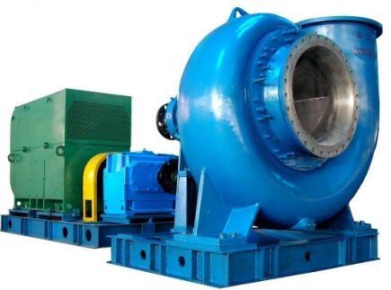 GMZ脱硫泵