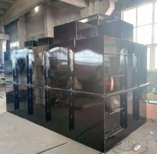 医疗废水处理设备