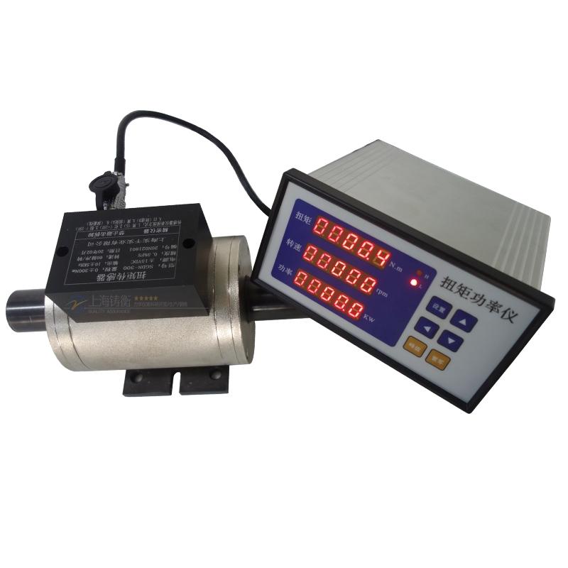 帶軟件的電機扭力測試儀