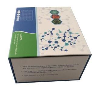 人白细胞调节素(LR)ELISA试剂盒