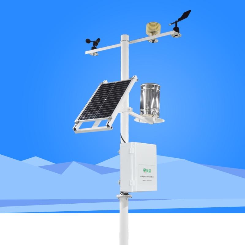 温室小型气象站