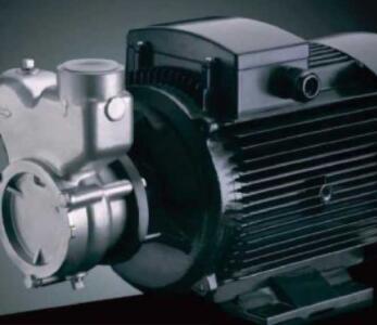 不锈钢卧式单级离心泵