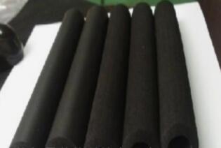 防火B1级橡塑保温管