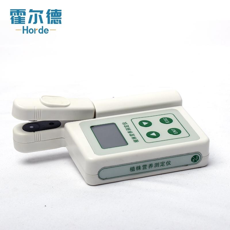 便携式植物营养测定仪
