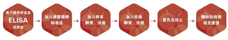 人肌钙蛋白ⅠTn-ⅠELISA试剂盒