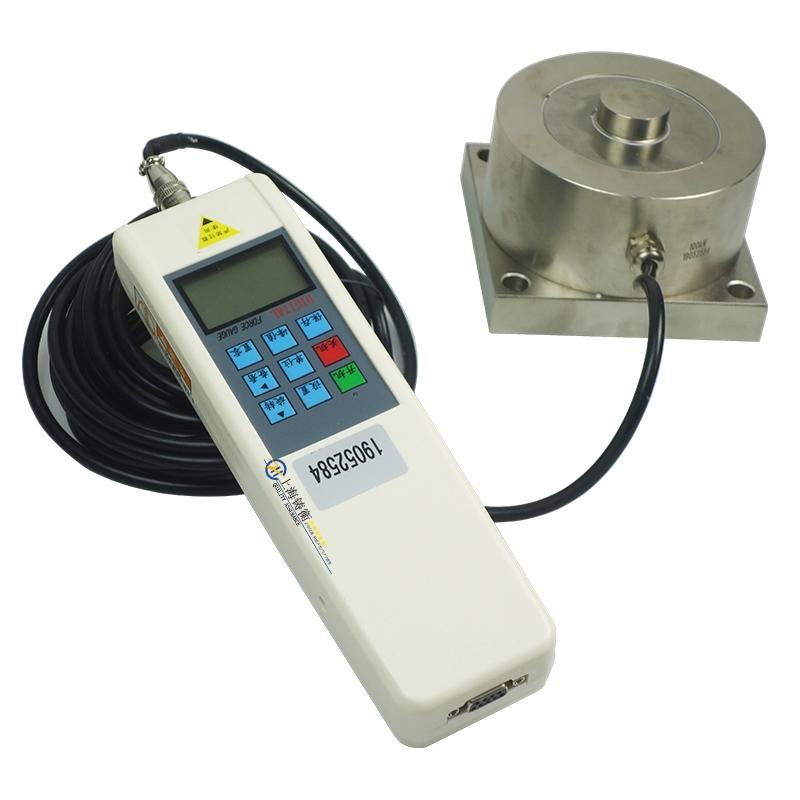 0-50KN的焊接压力计