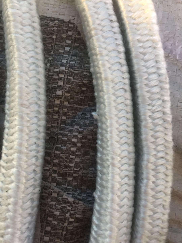 炉窑门硅酸铝盘根
