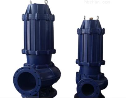 潜水排污泵厂家