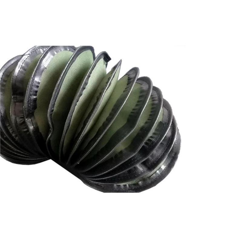 缝合式液压油缸伸缩防护罩