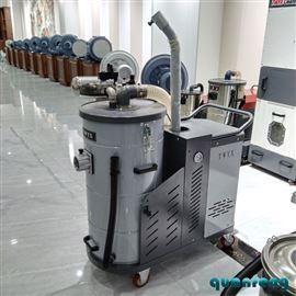 全风DH打磨砂轮机厂吸粉尘用配套工业吸尘器