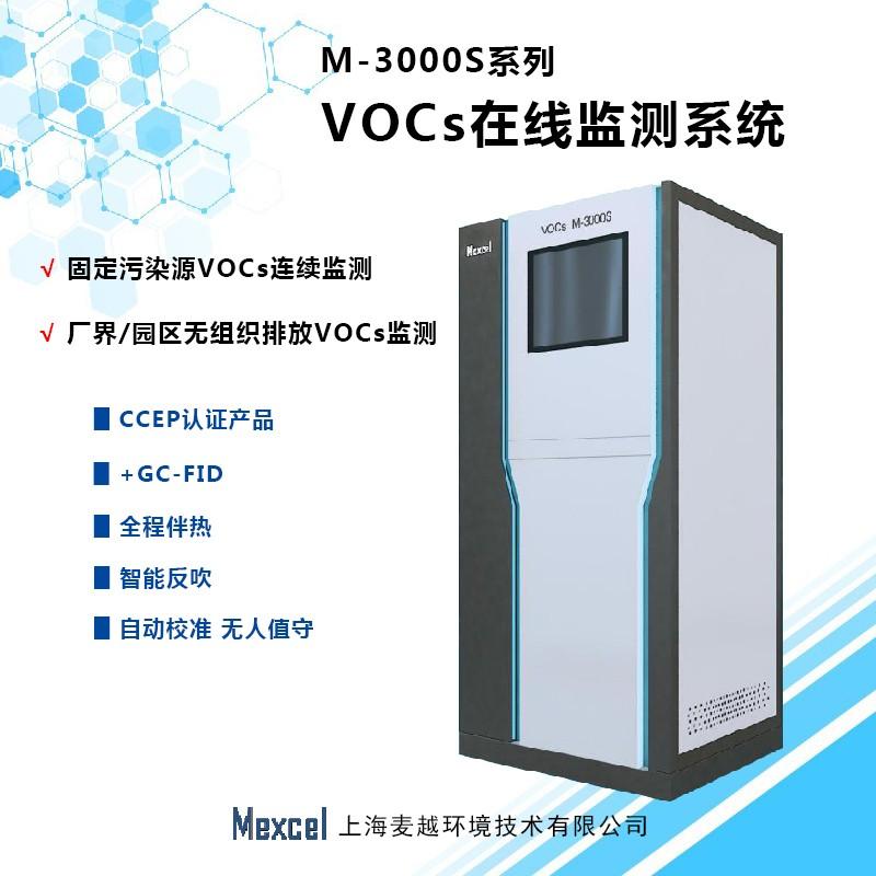 vocs排放挥发性有机化合物分析检测系统批发