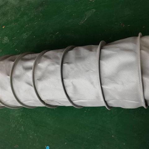 电厂水泥散装输送软连接