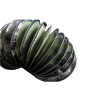 缝合式抗老化液压油缸防尘罩