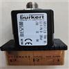 宝德BURKERT电磁阀134100的使用注意