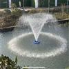 不銹鋼花式噴泉曝氣機