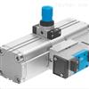 德国费斯托FESTO增压缸DPA-100-10选择要点