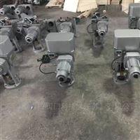 DKZ-310C直行程DKZ电动执行机构价格