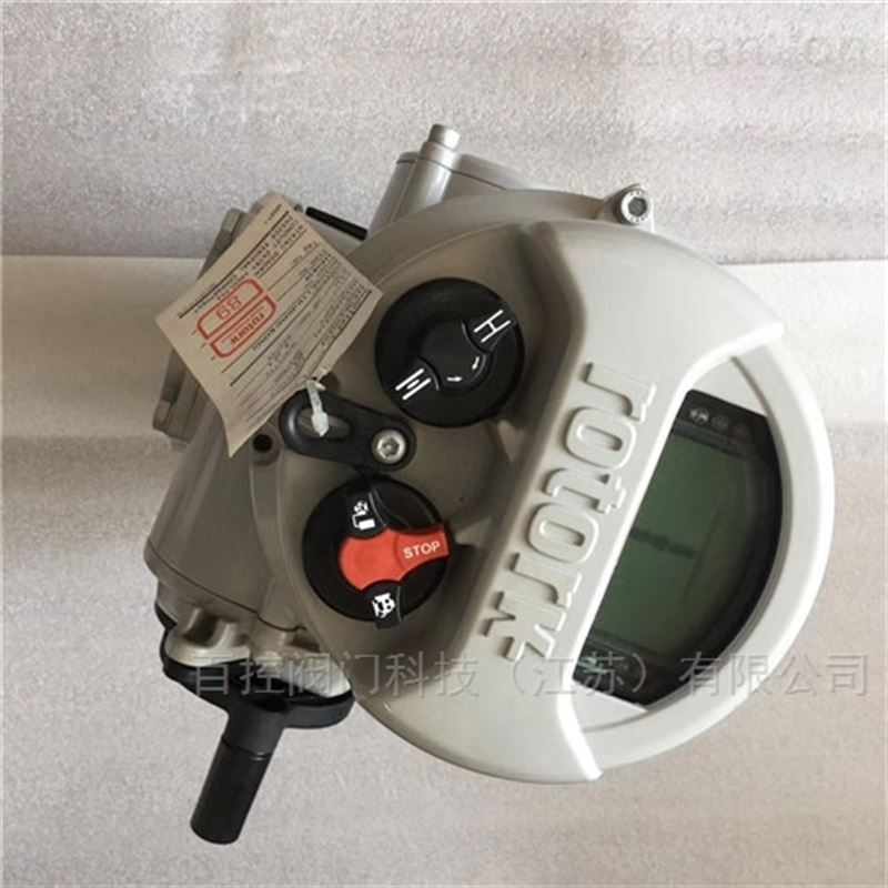 进口ROTORK罗托克电动执行器 阀门电动装置