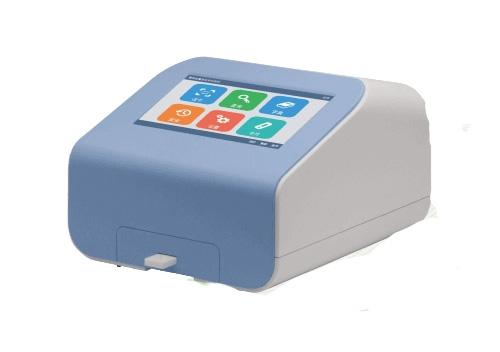 JMR-01膠體金食品安全分析儀/獸藥,農藥快速分析儀